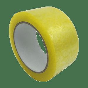 Скотч-упаковочный-с-акриловым-клеевым-слоем